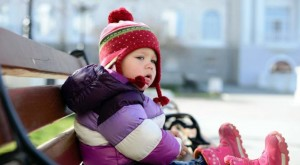Basic rules for choosing a children's winter shoes